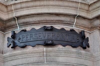 Perseverantia