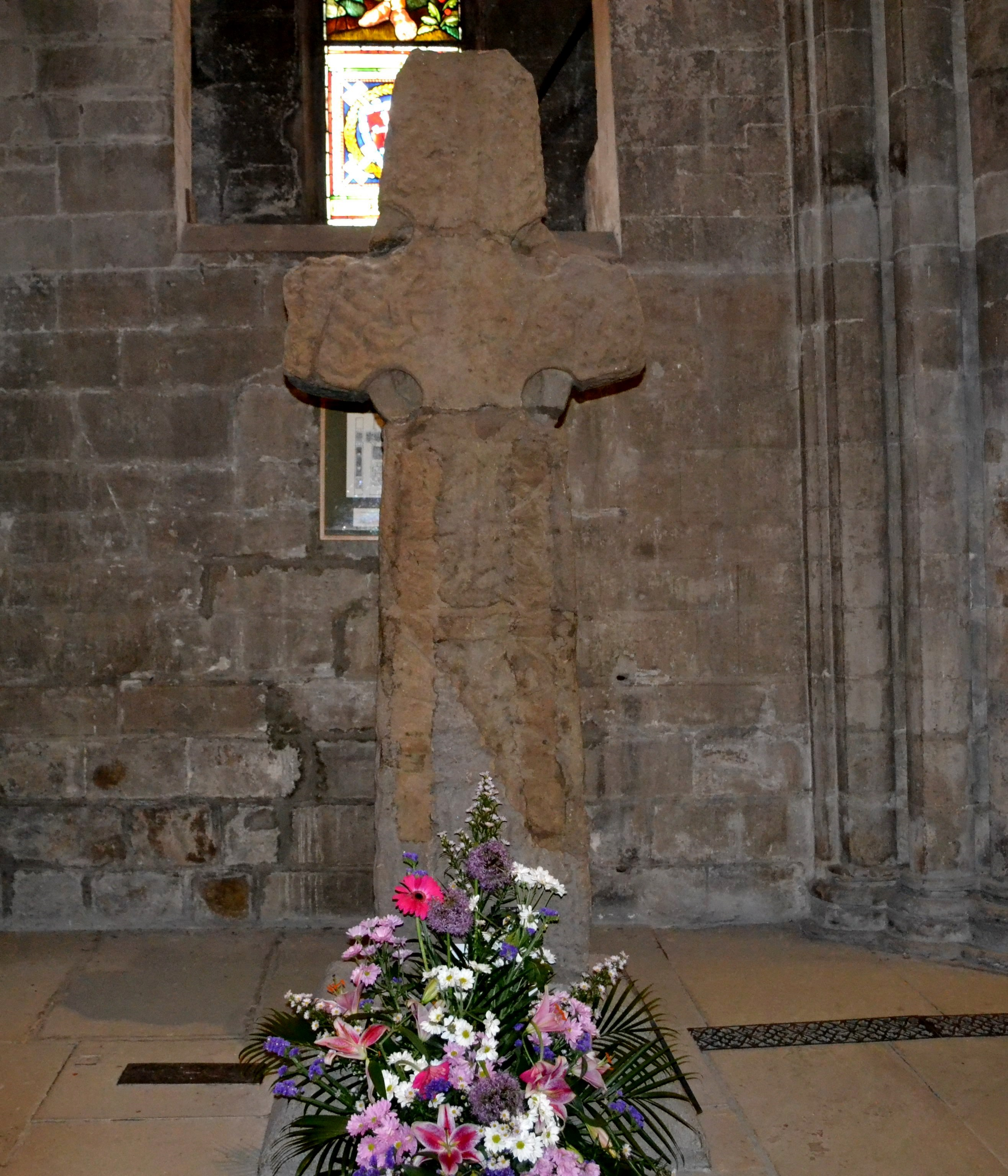The Barochan Cross