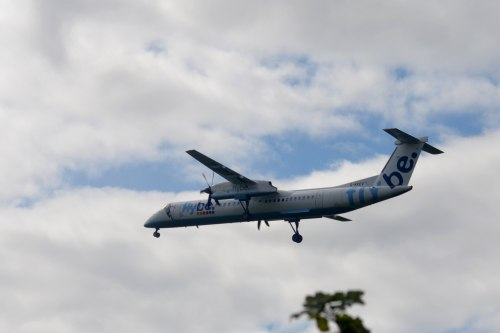 Plane - Flybe