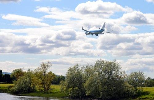 Plane - KLM