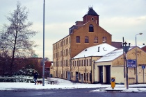 Anchor Mill Building