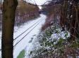 Canal Rail line